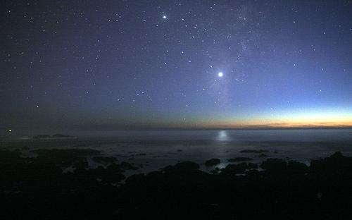 2009-10-03-the-morning-star-paradox