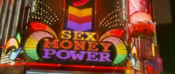 Sex money power, Tara Greene Astrology